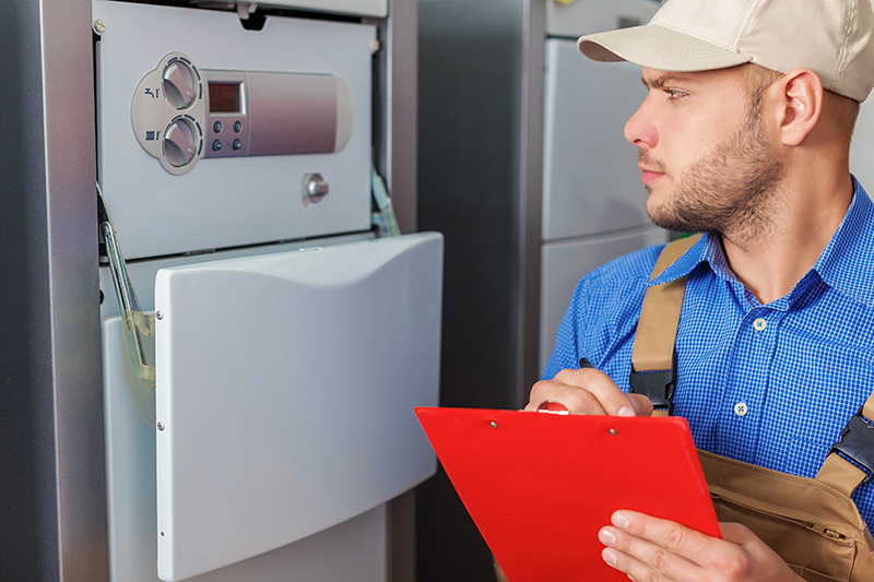 Boiler Repair And Cover in Chelmsford Essex